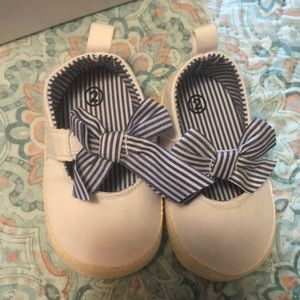 Other - Never worn babygirl shoes